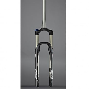 "RockShox 30 Gold TK Solo Air 120 29"" 9QR Black TurnKey Crown Adjust Aluminum Steerer Tapered Disc"