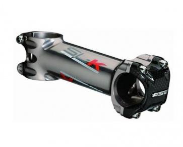 FSA SL-K Road Bike Black Stem 31.8mm OS-115-1C