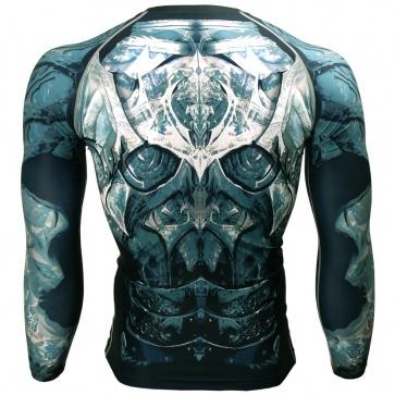 Btoperform Angel Knight FX-117 Compression Top MMA Jersey Shirts