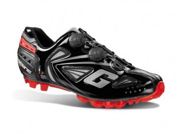 Gaerne Carbon G.Kobra MTB Cycling Shoes Black