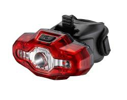 Giant Light Numen Plus TL2 Rear Safty Lamp USB Rechargeable