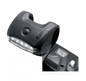 Giant Numen Aero Plus Rechargeable Head Light Torch
