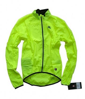 Giordana FR_C mens summer long sleeve wind proof jacket