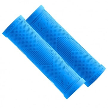 RACE FACE SNIPER GLIDE ON GRIP BLUE