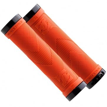 RACE FACE SNIPER LOCKING GRIP ORANGE