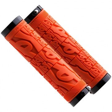 RACE FACE STRAFE LOCKING GRIP ORANGE