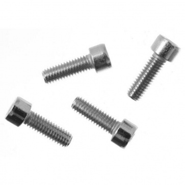 ODI CLAMP REPLACEMENT BOLTS (4 BOLTS)