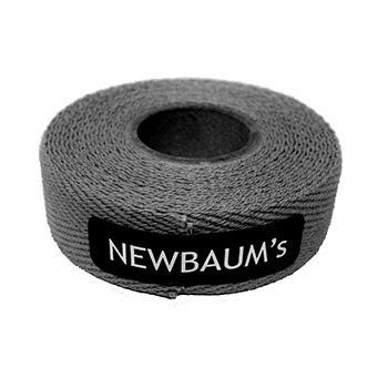 Newbaum's Cloth Bar Tape Dark Gray