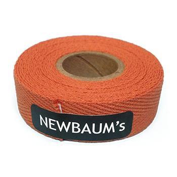 Newbaum's Cloth Bar Tape Burnt Orange