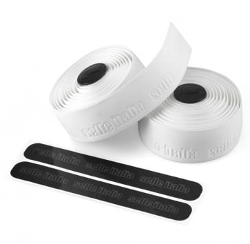 SELLE ITALIA SMOOTAPE TEAM EDITION 2.5mm WHITE