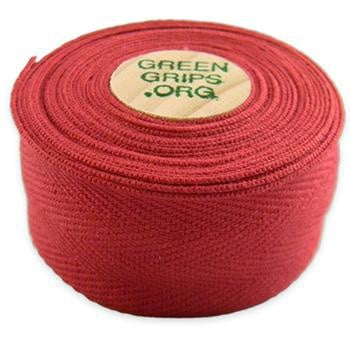 Green Grips Eco-Friendly Bar Tape Wine