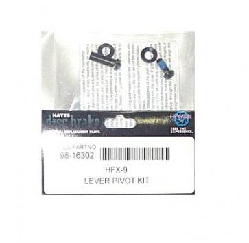 Hayes HFX-9 Lever Pivot Kit 98-16302