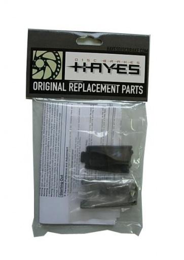 Hayes Stroke Ryde Reservoir Cap 98-21966