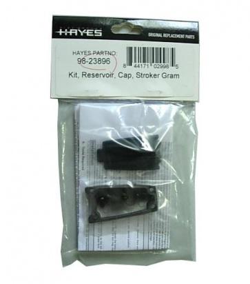 Hayes Stroker Gram Reservoir Kit cap 98-23896