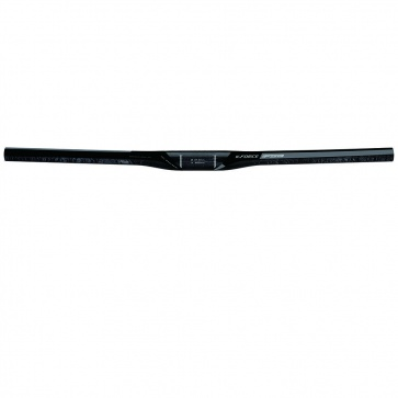 FSA K-FORCE XC FLAT BAR 31.8 685mm BLACK/BLACK