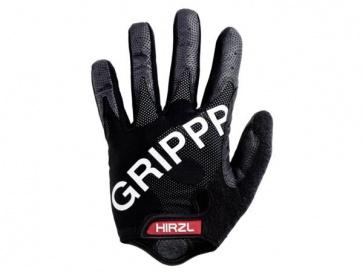 Hirzl grippp cycling gloves tour ff kangaroo long fingers