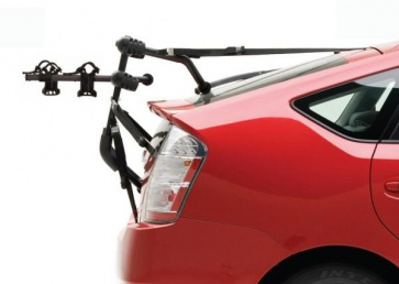 Hollywood Rack Carrier Expedition 2 Bikes