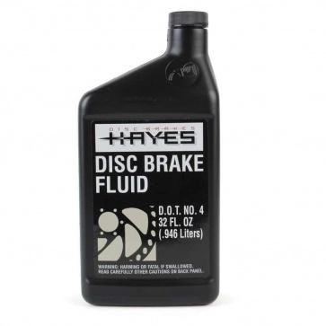 Hayes Brake Disc Fluid DOT-4.0 32oz