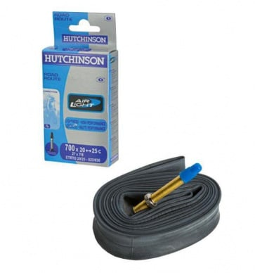 Hutchinson Air-Light Inner Tube 700x20~25C road 60mm