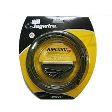 Jagwire Mountain Pro Cable Set for Brake Kit - Black Carbon MCK400