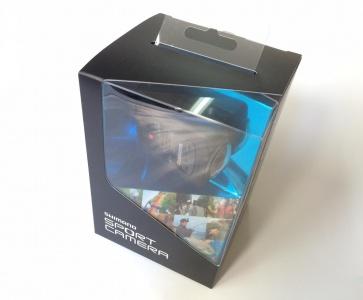 Shimano Sports Camera CM-1000 ECM-1000
