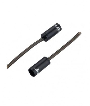Jagwire BOT051BJ Noised 4.5mm Shifter Cable End Cap