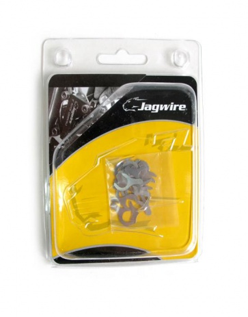 Jagwire DCA025 caliper adjuster shim 0.2mm Box