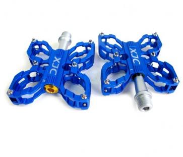 JC XJC flat Pedals B Type Sealed Bearing Aluminum