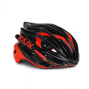 Kask Mojito Helmet Black Red