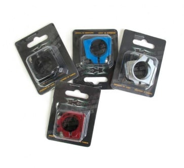 KCNC I-Spec Shifter Clamps Adaptor 4colors