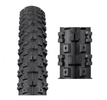 Kenda Excavator Bicycle Tire Tyre DTC Folding 26