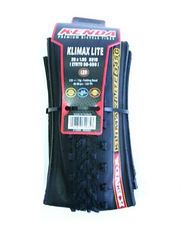Kenda Kilmax Lite Mountain Bike Tire Tyre 26x1.95