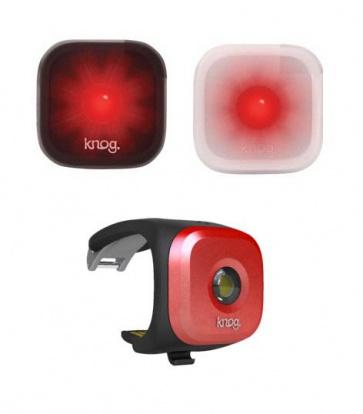 Knog Blinder 1 Standard Safety LED Lamp Rear Light