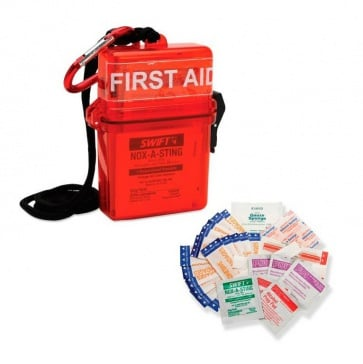 Lifeline Waterproof first aid kit waterpoof