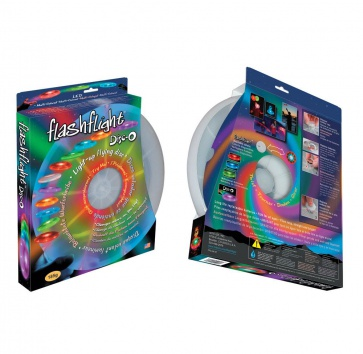 NITE IZE FLASHFLIGHT DISC DISC-O