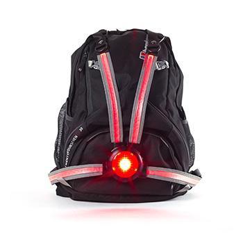 VEGLO COMMUTER X4 WEARABLE REAR LIGHT