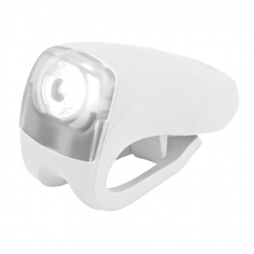 KNOG BOOMER FRONT WHITE