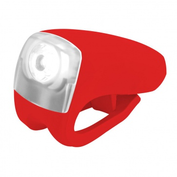 KNOG BOOMER FRONT RED