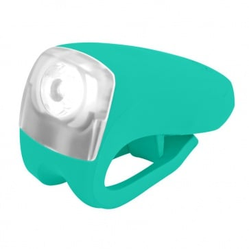 KNOG BOOMER FRONT TURQUOISE