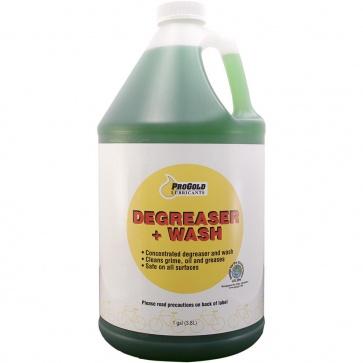 PROGOLD DEGREASER & WASH 1gal
