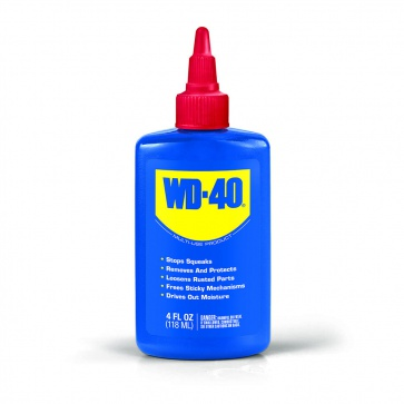 WD-40 BIKE MULTI-USE PRODUCT 4oz DRIP