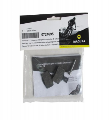 Magura MT disc brake pads 0724695