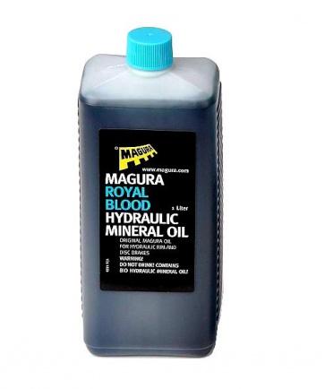 Magura Royal Blood Hydraulic Mineral Oil 1000ml