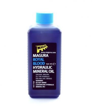 Magura Royal Blood Hydrauric Mineral Oil 250ml