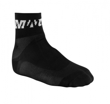 Mavic Race Socks Black