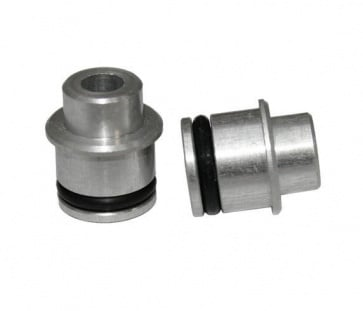 Mavic Rear 12mm Axle to 9.5mm QR Converter 30873101