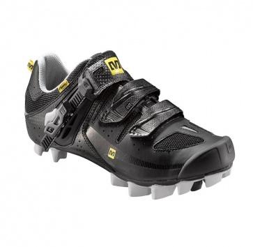 Mavic Rush MTB Cycling Shoes Black