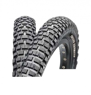 Maxxis Creepy Crawler Trial 20x2.00 Front Tyre Tire
