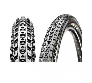 Maxxis CrossMark Bicycle Tyre Tire 29x2.10 52-622