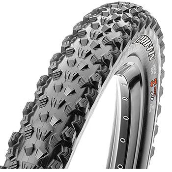 Maxxis Griffin ST 2Ply 26x2.4 Tire Tyre Wire